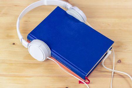 Les bienfaits des livres audio pour les enfants.