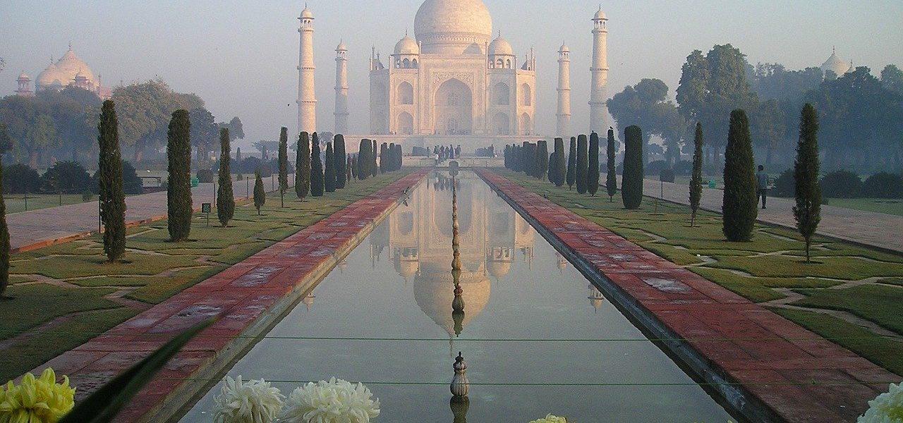 Les plus grands monuments historiques du monde.